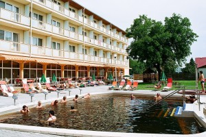 wczasy hajduszoboszlo - hotel thermal